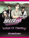 Initial D: Destiny Showdown