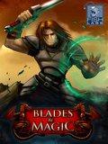 Blade & Magic 3D