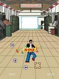 Dance All Gangnam Style