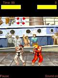 Street Fighter Ii Rapid Battle
