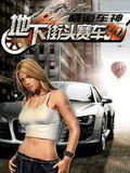 Underground Street Racing 3D의로드 라이더