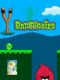Bad Piggies: Egg Dash