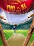 India Vs Sri Lanka 2012