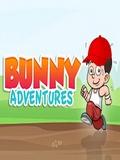 Bunny Adventures 240x320