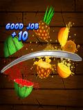 Fruit Cutter 240x320
