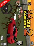 3D Car Parking 2 240x320