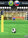 Penaltı Ronaldo 3D