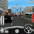 Driving 3D 240x400