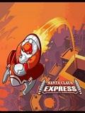 Santa Claus Express 240