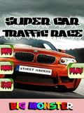 Super Car Traffic Race