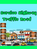 Jalan Trafik Lebuh Raya Bertahan