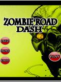 Zombie Road Dash