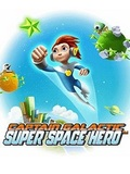 Captain Galactic Super Space Heros60