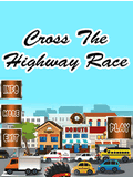 Cross The Highway Race
