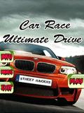 Araba Yarışı Ultimate Sürücü