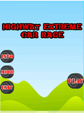 Highway Extreme Car Race