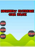 Perlumbaan Kereta Extreme Lebuhraya