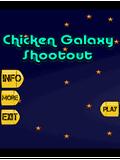 Chicken Galaxy Shootout