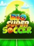 リオスーパーサッカー