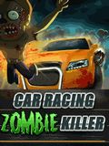 Car Racing Zombie Killer Tactil
