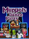 Muppets Dance Party 240x320