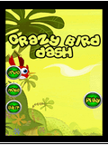 Crazy Bird Dash
