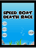 Speed Boat Death Race