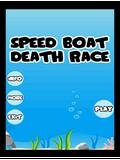 Sürat teknesi ölüm yarışı