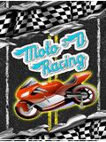 मोटो 3 डी रेसिंग