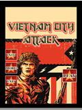 Vietnam City Attack