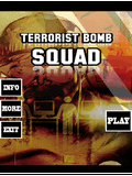Terrorist Bomb Squad