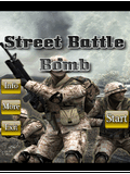Street Battle Bomb