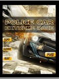 Police Car Extreme Race