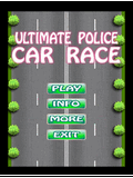 Course de voiture de police ultime