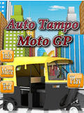 Auto Tampo Moto Gp