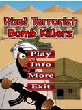 Pembunuh Bom Teroris Pixel