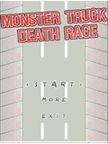 Monster Truck Death Race