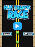 Bus Traffic Race