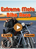 Extrememotobikerace