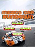 Mexiko Auto-Rundown