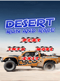Desert Run And Race