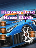 Autobahn Road Race Dash