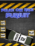 Police Car Race Pursuit