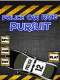 Cảnh sát đua xe theo đuổi