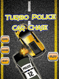 Turbo Police Car Chase