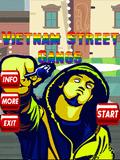 Vietnam Street Gangs
