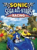 Sonic y Sega All Stars Racing S60