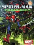 Spiderman Toxische Stadt