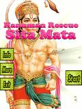Hanuman Rescue Sitamata