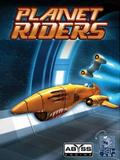 Planet Rider 3D